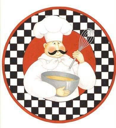 chef.quenalbertini: Chef pastry