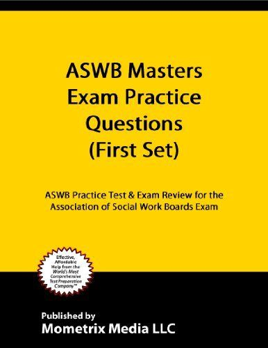 ASWB  Association of Social Work Boards