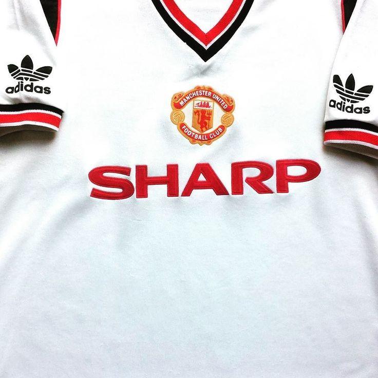 adidas originals manchester united 1992