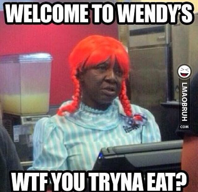Ghetto Wendy