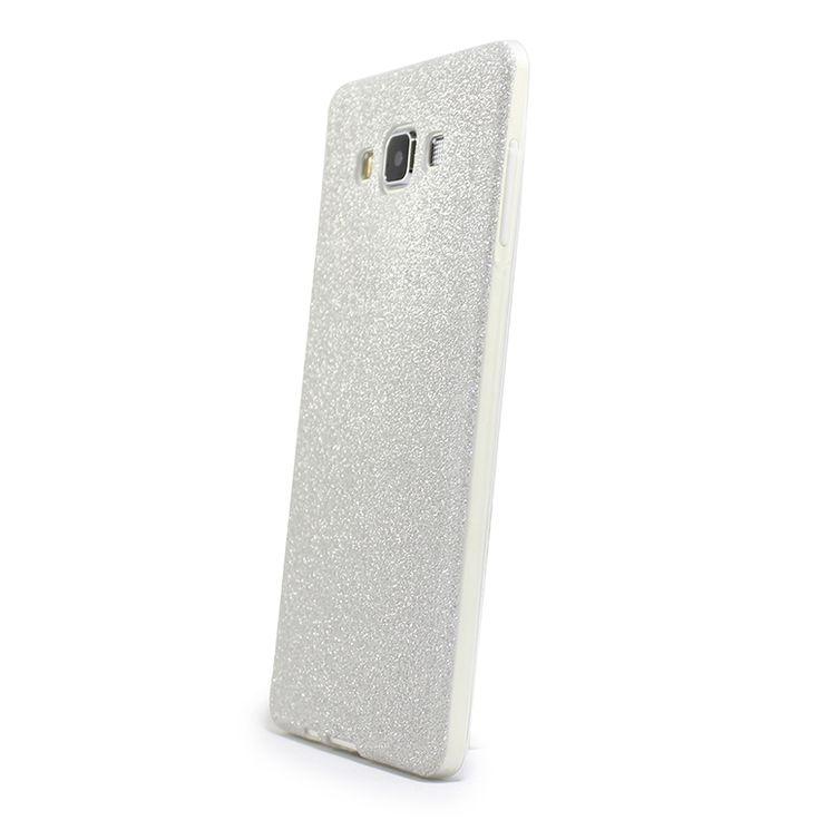 Mobilce | SAM. A7 SLIM SIMLI GUMUS Mobilce | Cep Telefonu Kılıfı ve Aksesuarları