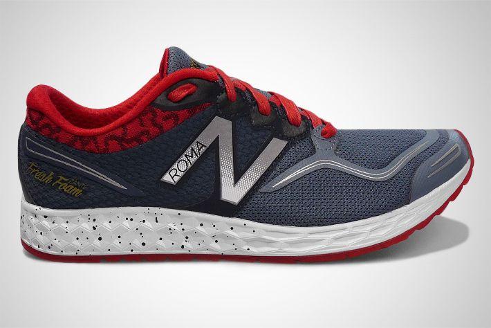new balance scarpe roma
