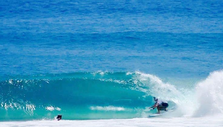 ジョンジョン直伝!『サーフィン上達』13のコツ | WAVAL サーフィンと自然を愛する人のサーフメディア
