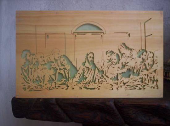 7 best MADERA images on Pinterest | Frame, Laser cutting and Pyrography