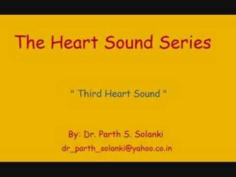 ▶ Third Heart Sound - YouTube