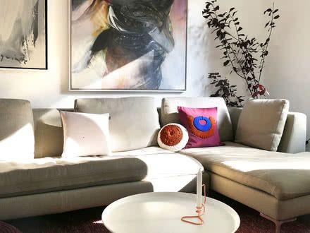 36 best Fall Decor images on Pinterest Abstract posters, Autumn - schöne bilder für wohnzimmer