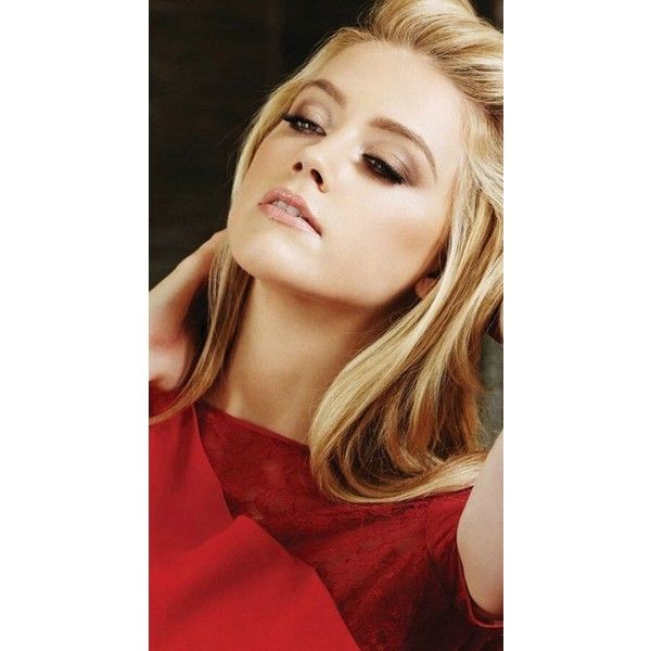 Amber Heard ❤ liked on Polyvore featuring amber heard and hair