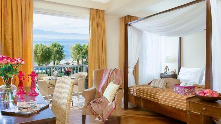 Filoxenia Kalamata resort in Greece