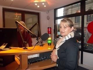 6. November 2012: Mit den Bergsträßer Autoren bei Radio Darmstadt.  http://www.monika-baitsch.de/bildergalerie/