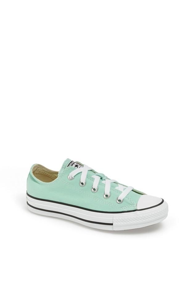 Mint kicks for spring? That would be a yes!
