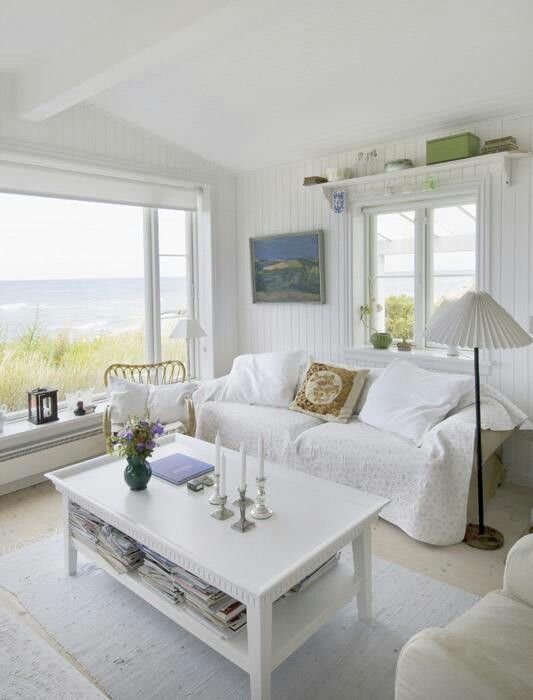 40 Chic Beach House Interior Design Ideas: 2937 Best Images About Beach House Decorating Ideas On