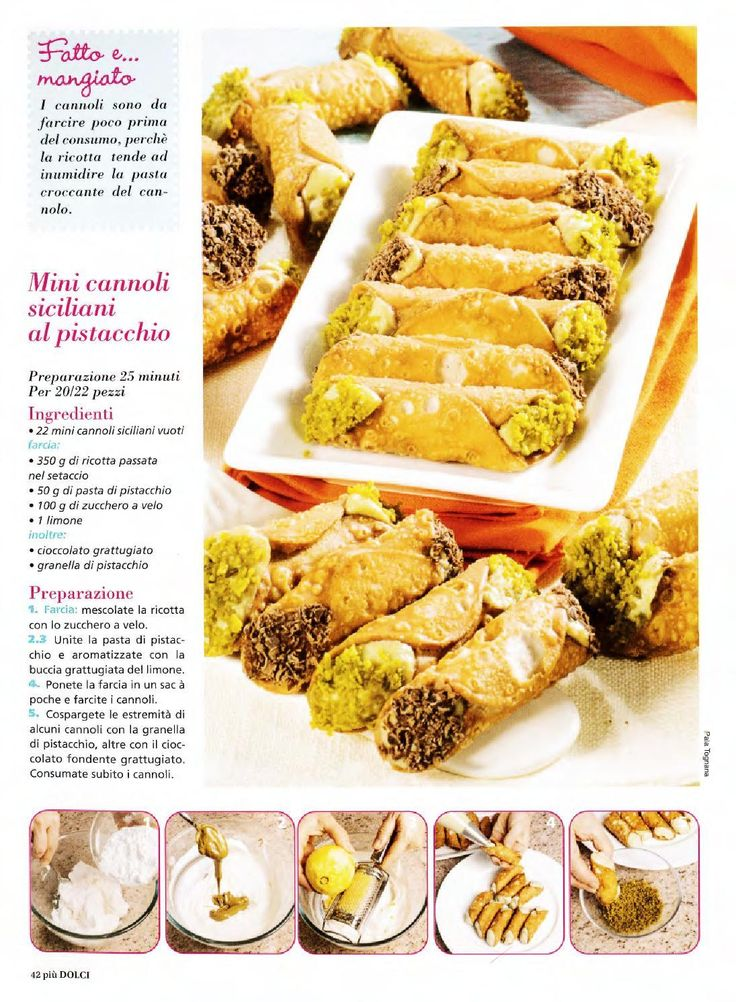 #ClippedOnIssuu from Dolci più 158