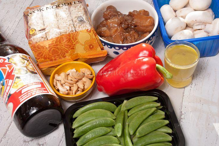 Recept Kip-Siam