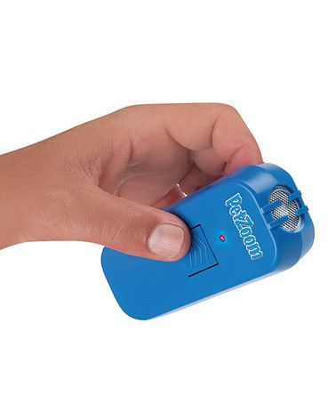 Another great find on #zulily! Pet Zoom Sonic Pet Trainer #zulilyfinds
