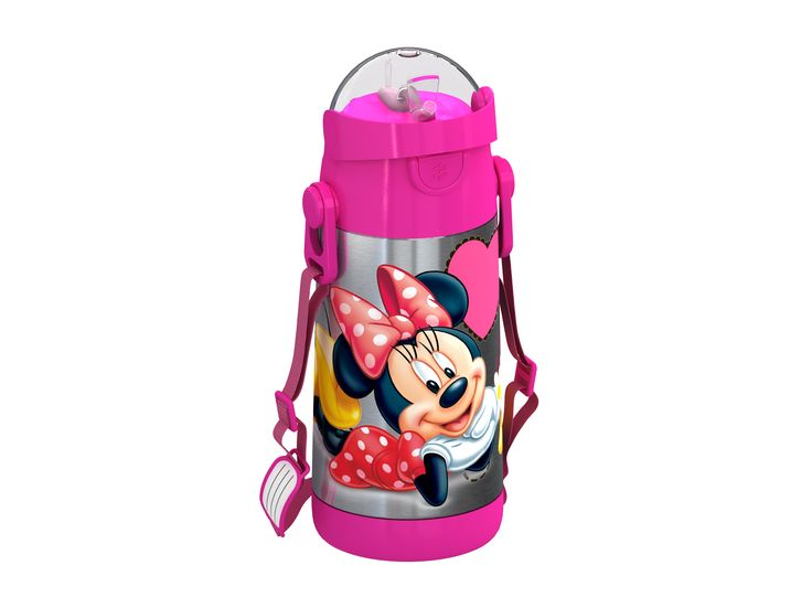 Minnie Mouse Thermos