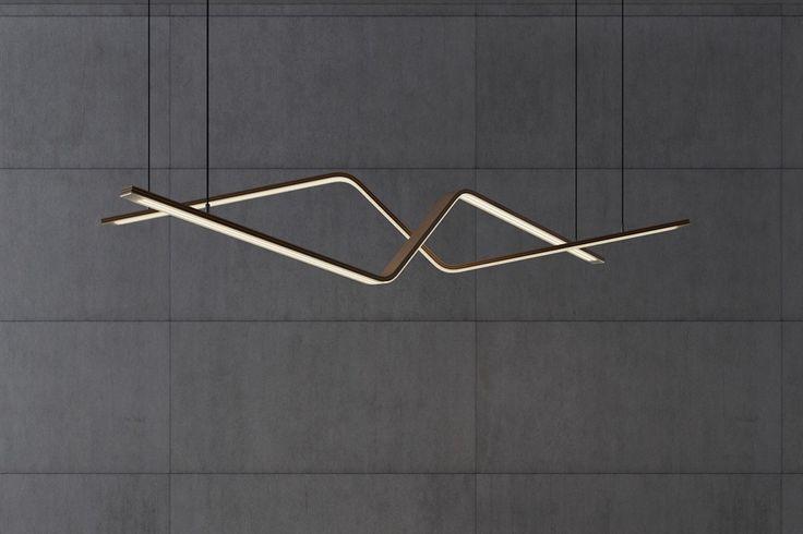 Illuminazione Su Tavolo Da Pranzo : Oltre 1000 idee su Illuminazione ...