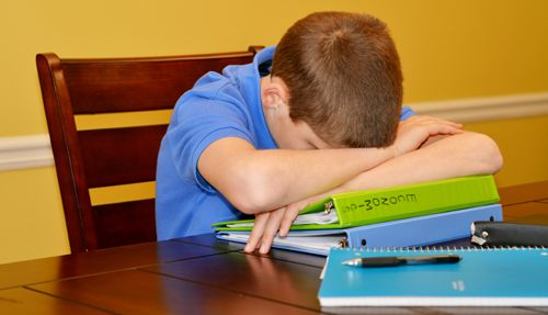 How Sensory Processing Issues Affect Kids in School | Child Mind Institute