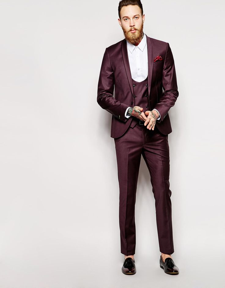 20 best Mens Exclusive Formal Look images on Pinterest | Skinny ...