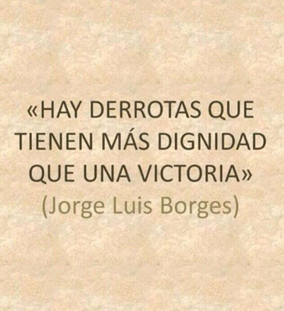 Jorge Luis Borges ha sido uno de los escritores más importantes del habla hispana, estas son sus mejores #frases. #FrasesCortas #FrasesBonitas #FrasesParaReflexionar #FrasesDeDesamor