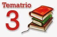Boklysten: Tematrio - Böcker från hela världen