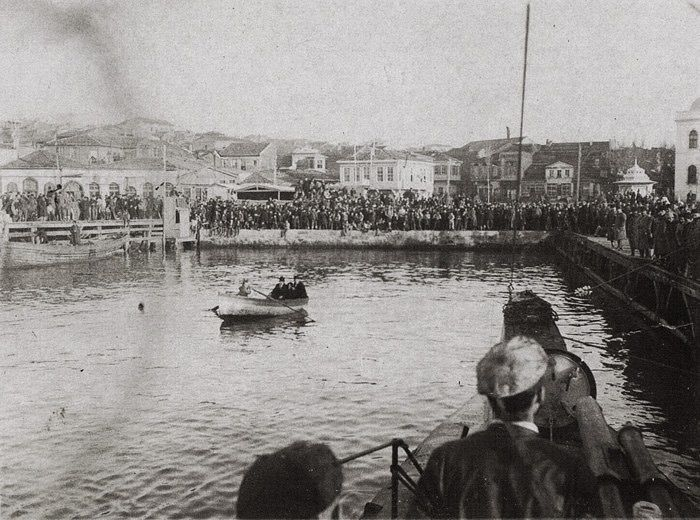Bandırma1917