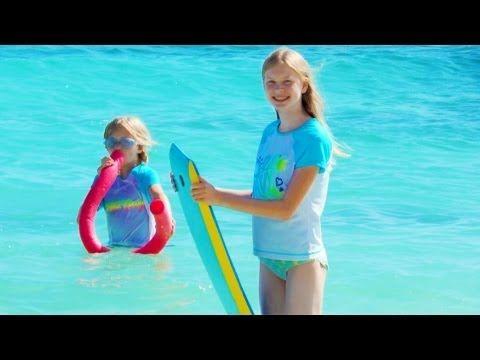 Katherine & Rachael in Aruba!!!