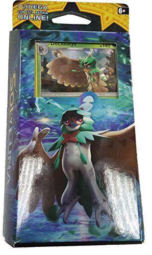 awesome BARAJA POKEMON SOL Y LUNA Precio e informacion en la tienda: http://www.comprargangas.com/producto/baraja-pokemon-sol-y-luna/