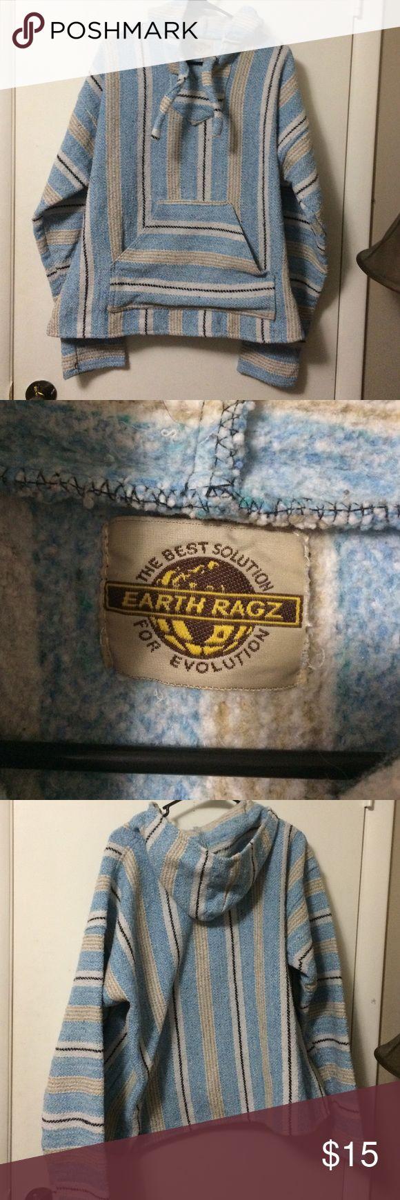 Earth Ragz hoodie Warm Earth Ragz Sweaters
