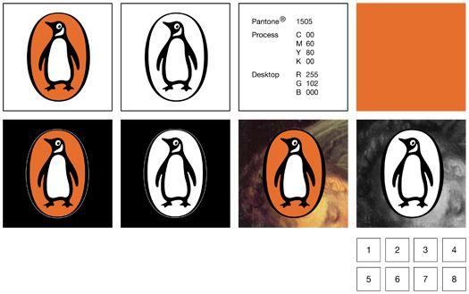 Penguin Logo Guidelines   Penguin Books Australia
