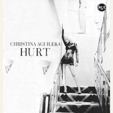 Christina Aguilera - Hurt CDS (2006); Download for $0.24!