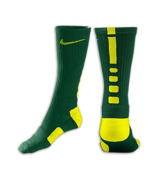 Nike Chaussettes Équipage Coussin De Course Élite Mens Or magasin en ligne jeu Footlocker sortie avec paypal profiter en ligne où trouver wAbOr