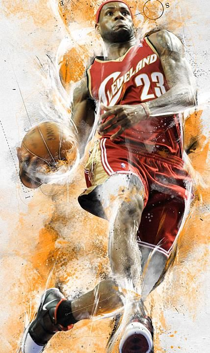 Just for you kayla! Lovee some Lebron