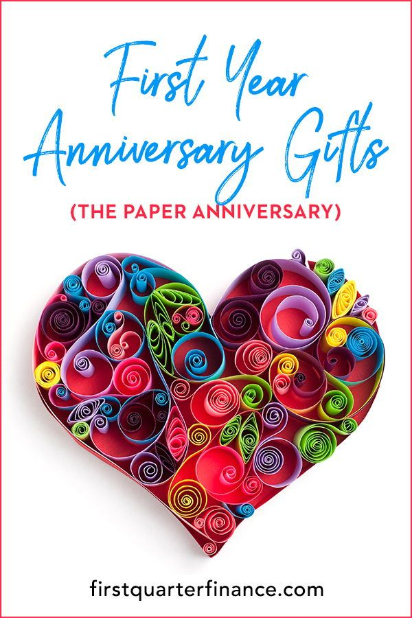 Click For Our Unique First Anniversary Gift Ideas Traditional Paper Anniversary G Best Anniversary Gifts First Anniversary Gifts Traditional Anniversary Gifts