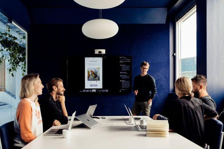 Ventures – Bakken & Bæck