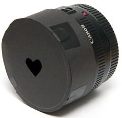 Heart Lens...