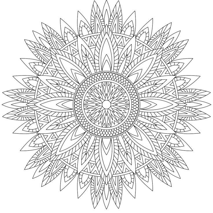 304 best adult coloring pages images on Pinterest