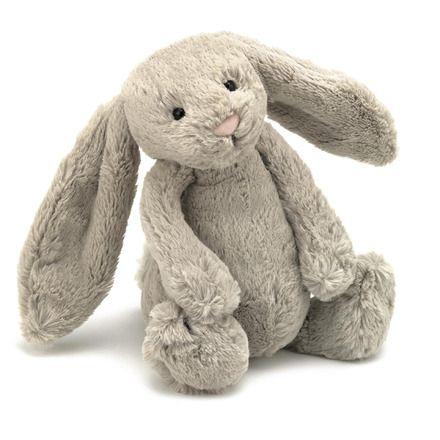 Jellycat – Bashful Beige Bunny Medium 1