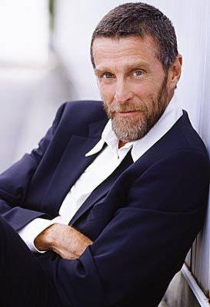 John Glover as Lionel Luthor on Smallville picture - Smallville picture #85 of 89
