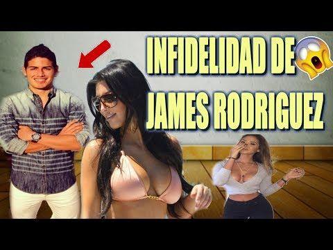 ¿LAS MUJERES CON LA QUE FUE INFIEL JAMES RODRIGUEZ? - VER VÍDEO -> http://quehubocolombia.com/las-mujeres-con-la-que-fue-infiel-james-rodriguez    Las dos modelos con las que le inventaron romance a James mientras estuvo con Daniela Una hermosa rusa y otra colombiana estuvieron en los titulares de la prensa rosa por supuestas aventuras con el futbolista. Créditos de vídeo a Popular on YouTube – Colombia YouTube channel