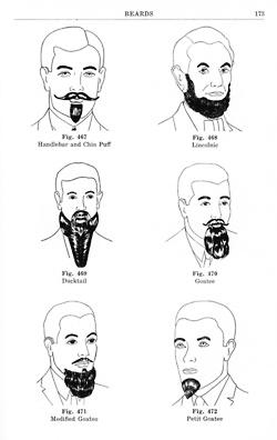 Fantastic 17 Best Ideas About Beard Tips On Pinterest Beard Styles Beard Short Hairstyles Gunalazisus