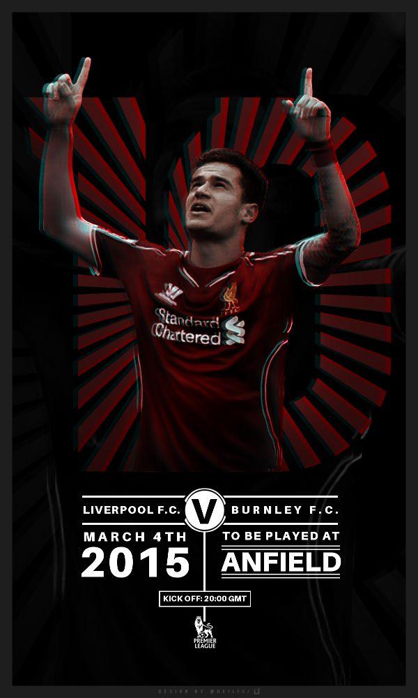 LFC v Burnley - 28