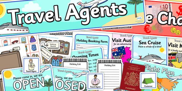 How Much Do Travel Agents Pay For Flights