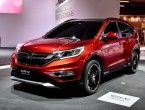 2016 honda cr v review philippines
