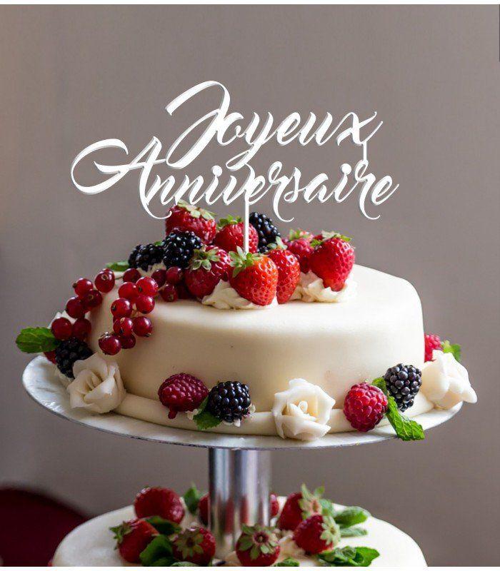 Epingle Par Auguste Marinette Sur Photos Happy Birthday Cake Et
