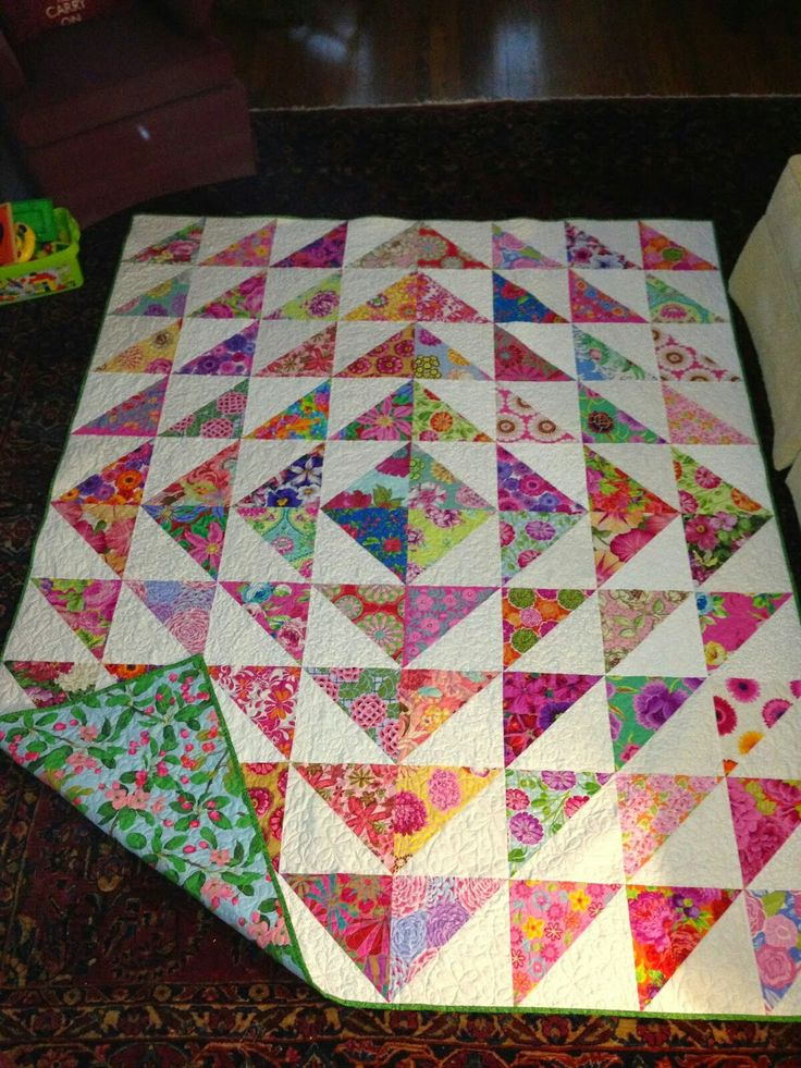 Fons And Porter Beacon Of Hope Quilt Patterns Layer