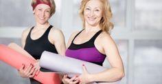 Ποια είναι η Καλύτερη Γυμναστική για τις Γυναίκες στην Εμμηνόπαυση: http://biologikaorganikaproionta.com/health/230379/