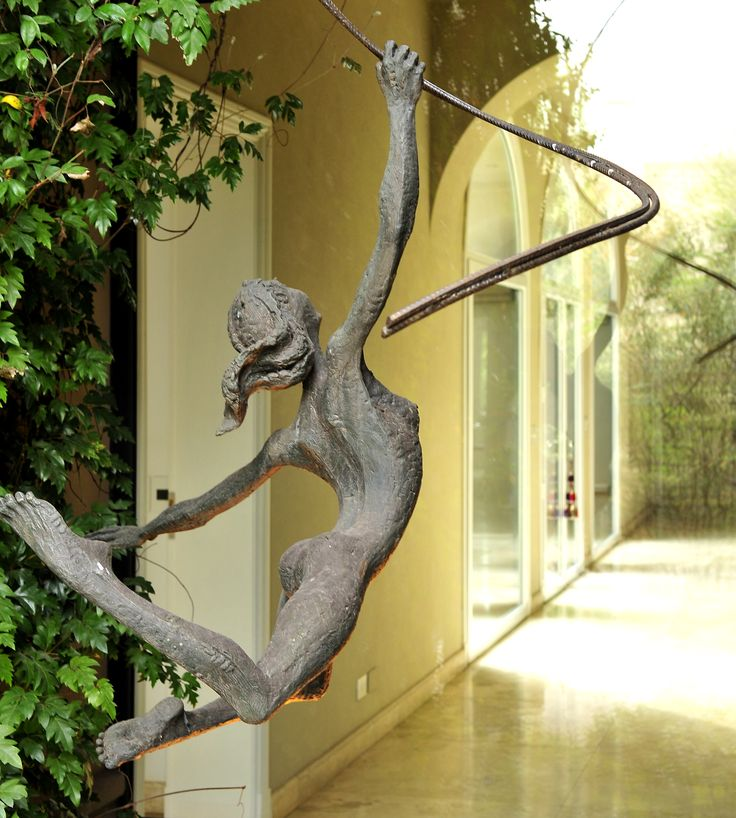 Arquitectura - Paisajismo - Ricardo Pereyra Iraola - Buenos Aires - Argentina - Casa - Paisajista - Escultura