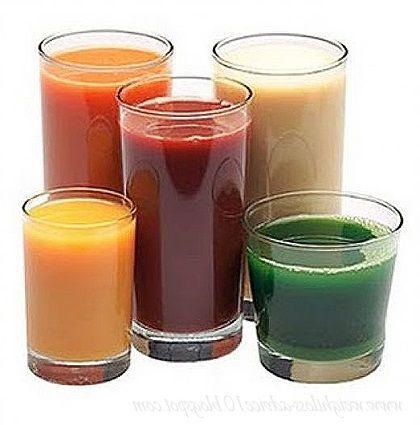 Натуральные напитки для похудения Простые рецепты борьбы с лишним весом с помощью жиросжигающих напитков натурального происхождения