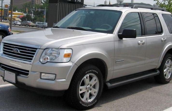 Explorer Ford lease - http://autotras.com