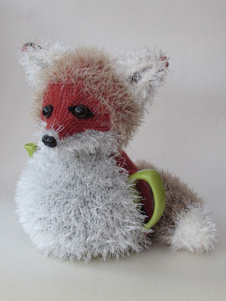 The Fox tea cosy knitting pattern is now ready to buy! Order today before 12 mid day and your pattern will be posted that day. http://www.teacosyfolk.co.uk/show.php?id=101